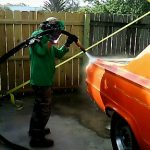 Remove paint from your car to start that remodel